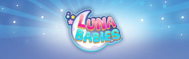 Luna Babies - Babies that come from the moon to take care of children's dreams.