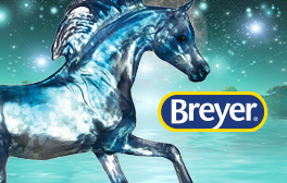 Breyer - Worlds Finest Model Horses